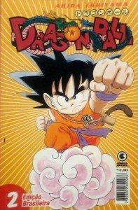 Dragon Ball # 2