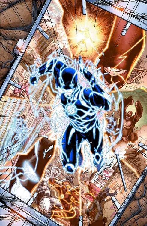 The Flash Annual # 3