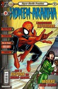Homem-Aranha Premium # 5