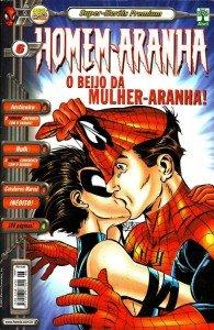 Homem-Aranha Premium # 6