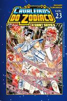 Cavaleiros do Zodíaco - Saint Seiya # 23