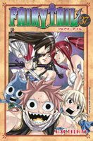 Fairy Tail # 37
