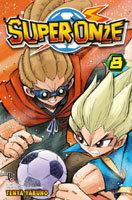 Super Onze # 8