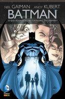 Batman - O que aconteceu ao Cavaleiro das Trevas