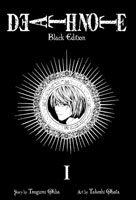Death Note – Black Edition # 1