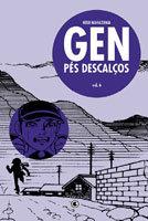 Gen - Pés Descalços - Volume 6