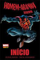 Homem-Aranha 2099 – Início