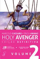 Holy Avenger – Edição Definitiva – Volume 2