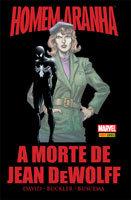 Homem-Aranha – A morte de Jean DeWolff
