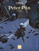 Peter Pan - Volume 1