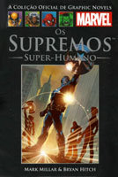Os Supremos – Super-Humano