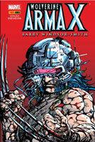 Wolverine – Arma X