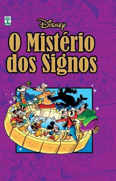 O Mistério dos Signos