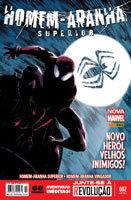 Homem-Aranha Superior # 2