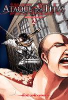 Ataque dos Titãs # 2