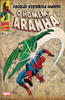 Coleção Histórica Marvel - O Homem-Aranha # 5