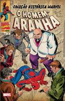Coleção Histórica Marvel - O Homem-Aranha # 6