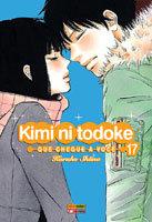 Kimi ni Todoke # 17