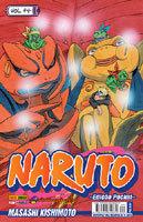 Naruto Edição Pocket # 44