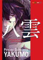Psychic Detective Yakumo # 6