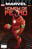 Ultimate Marvel - Homem de Ferro