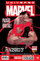 Universo Marvel # 5