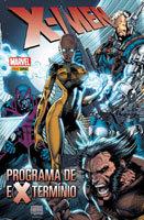 X-Men - Programa de Extermínio