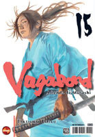 Vagabond - A Lenda de Musashi # 15
