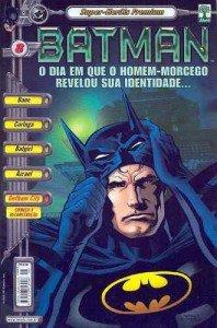 Batman Premium # 8