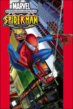 Ultimate Spider-Man # 1
