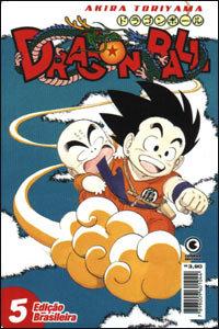 Dragon Ball # 5