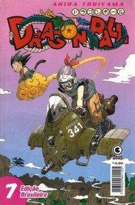 Dragon Ball # 7