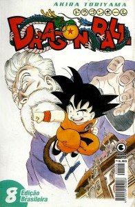 Dragon Ball # 8