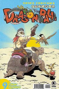 Dragon Ball # 9
