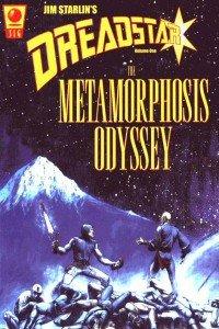 Dreadstar - The Metamorphosis Odyssey