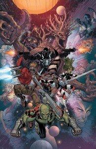 Guardiões da Galáxia #14