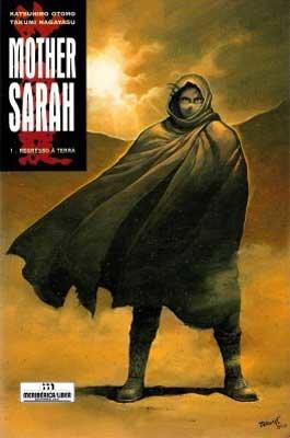 Mother Sarah – Vol. 01: Regresso à Terra