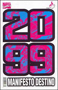 2099 - Manifesto Destino