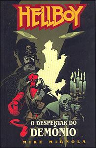 Hellboy - O Despertar do Demônio