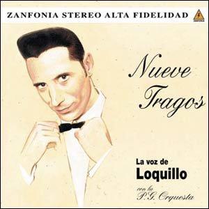 O CD Nueve Tragos, do cantor Loquilo, causou o fim de Torpedo