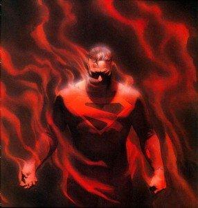 Superman em O Reino do Amanhã