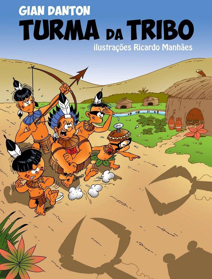 Turma da Tribo