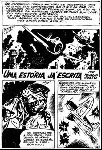Arte de Ignácio Justo