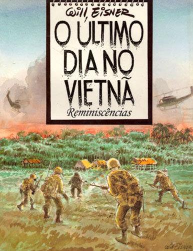 O Último Dia no Vietnã