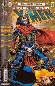 X-Men Premium # 9