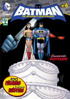 Batman - Os Bravos e Destemidos # 6
