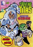 Os Jovens Titãs # 6