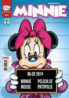Minnie # 34
