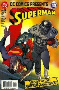DC Comics Presents Superman # 1