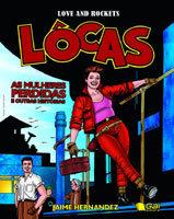 Lôcas - As mulheres perdidas e outras histórias
